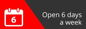 open-6-days
